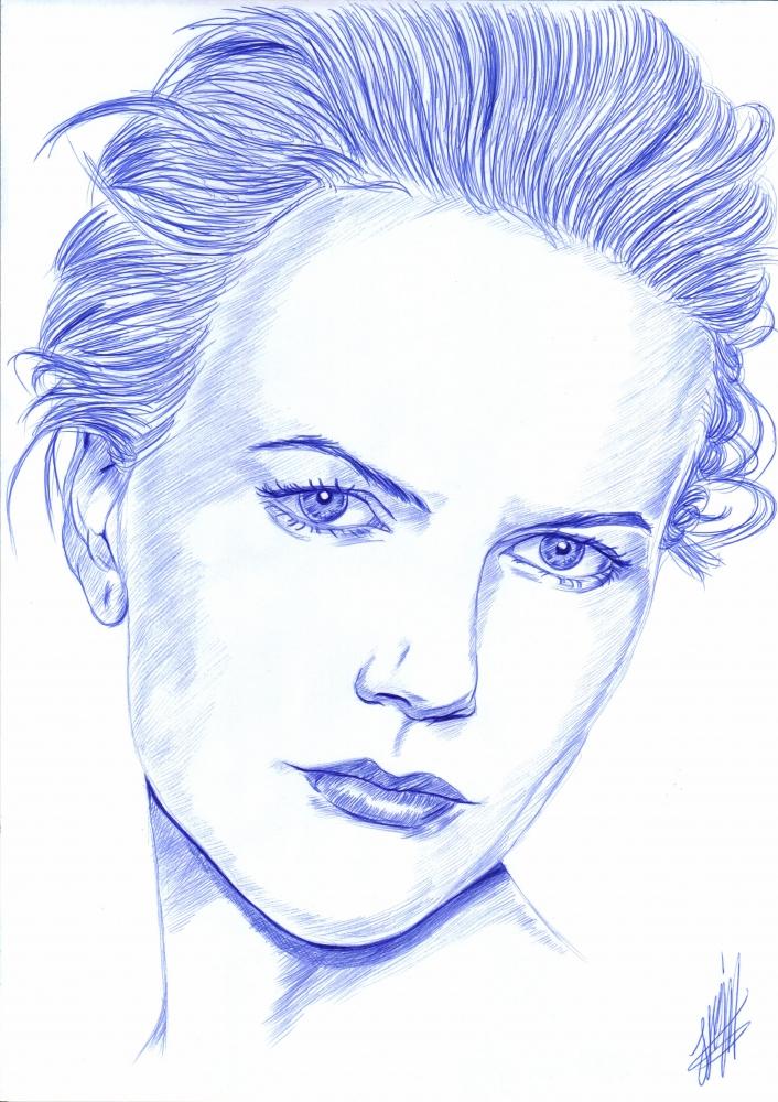 Nicole Kidman by jjg2018